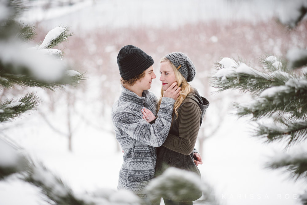 snowy mountain winter engagement lake chelan karissa roe photography-18.jpg