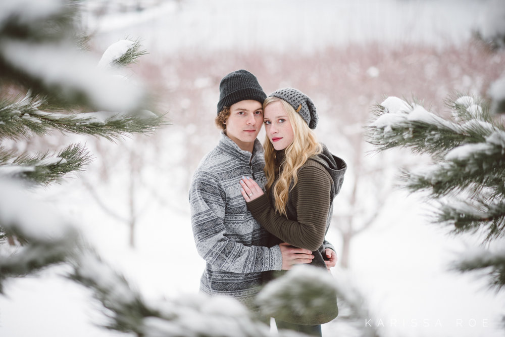 snowy mountain winter engagement lake chelan karissa roe photography-17.jpg