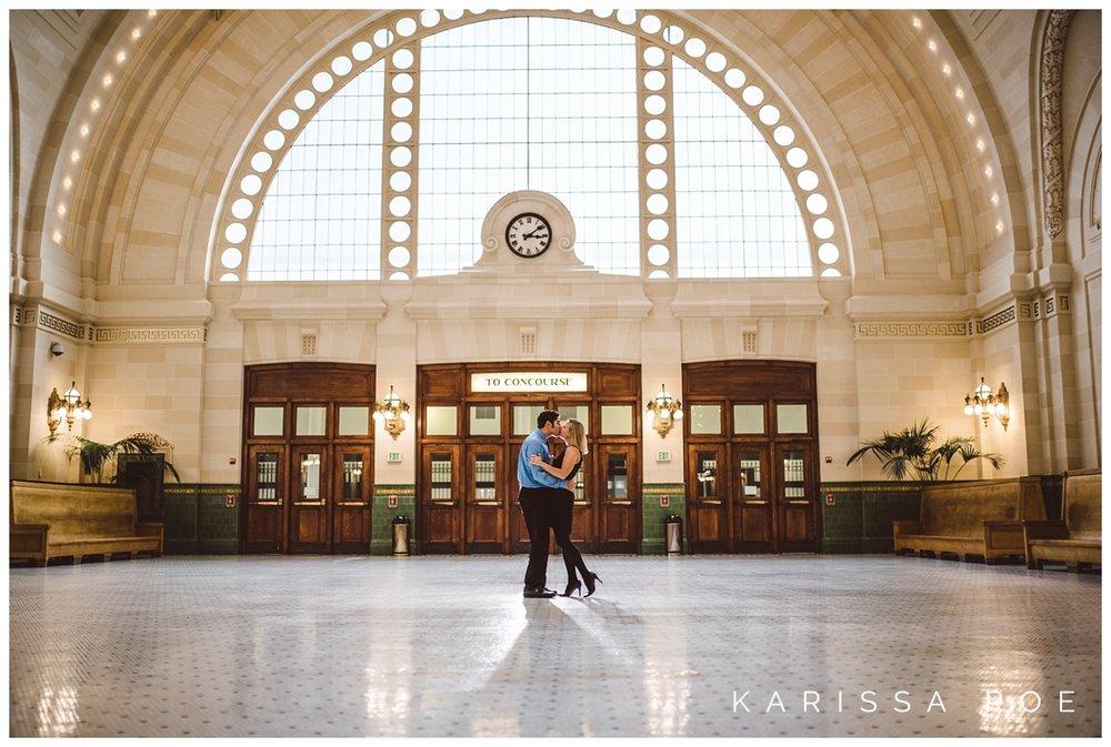 UnionStationPioneerSquareSeattleEngagementPhotosbyKarissaRoePhotography978.jpg