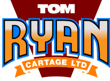 Tom Ryan Cartage Ltd