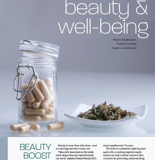 Beauty Boost_Liz Robins_Organic Spa Magazine