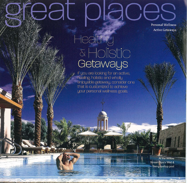 Healthy & Holistic Getaways_Liz Robins_Organic Spa Magazine
