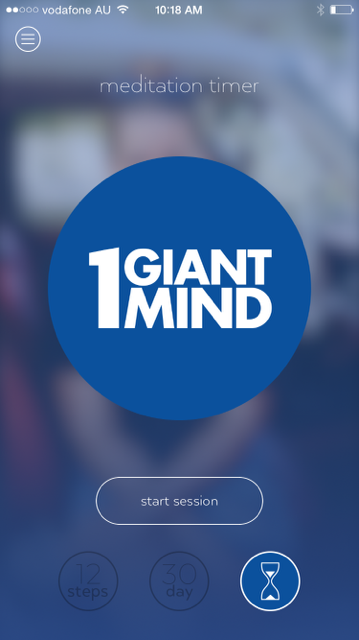 Photo credit for all images: 1 Giant Mind