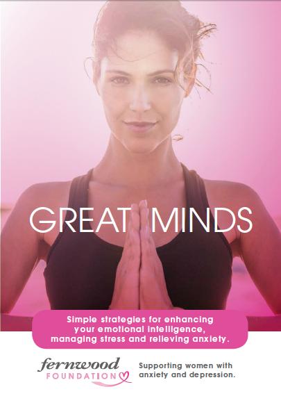 Fernwood Mental Health ebook