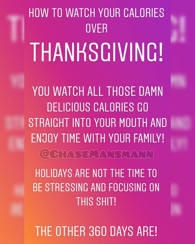 Happy Thanksgiving Eve!! ❤️❤️❤️