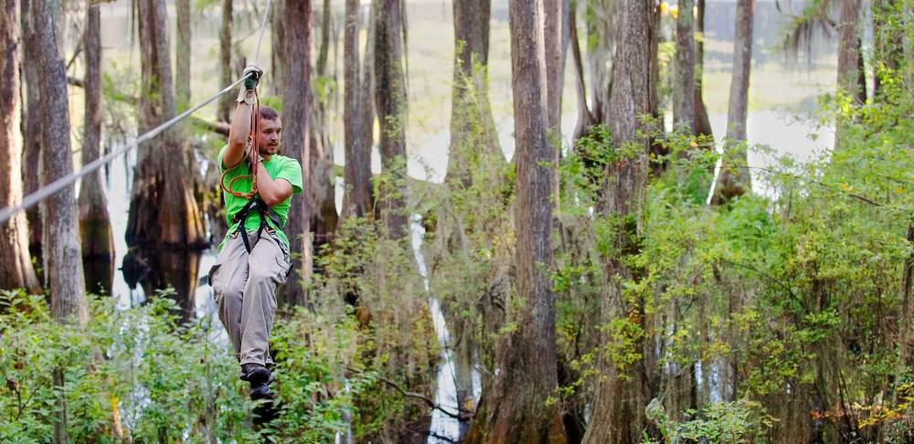 Ziplines & Ropes Courses   Better Photos... More Photos... More Revenue.                    Tallahassee Museum, Tallahassee, FL