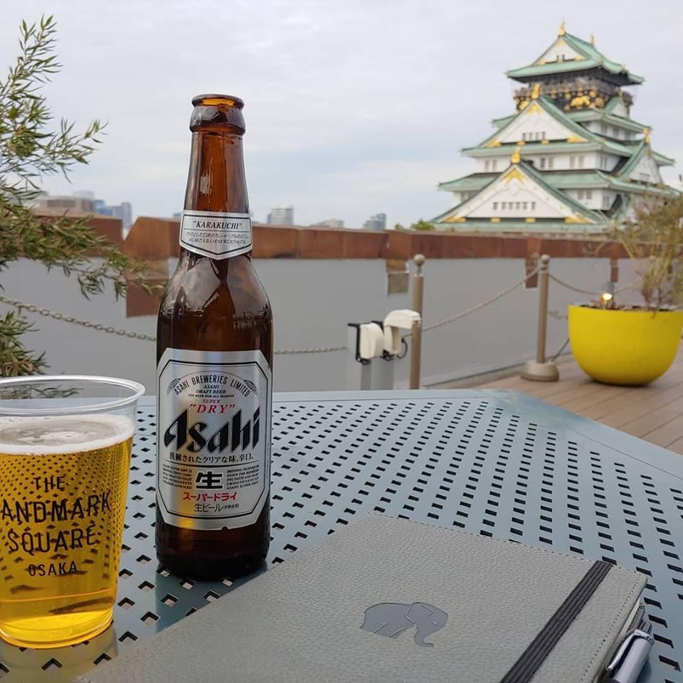 Writing in Osaka.jpg