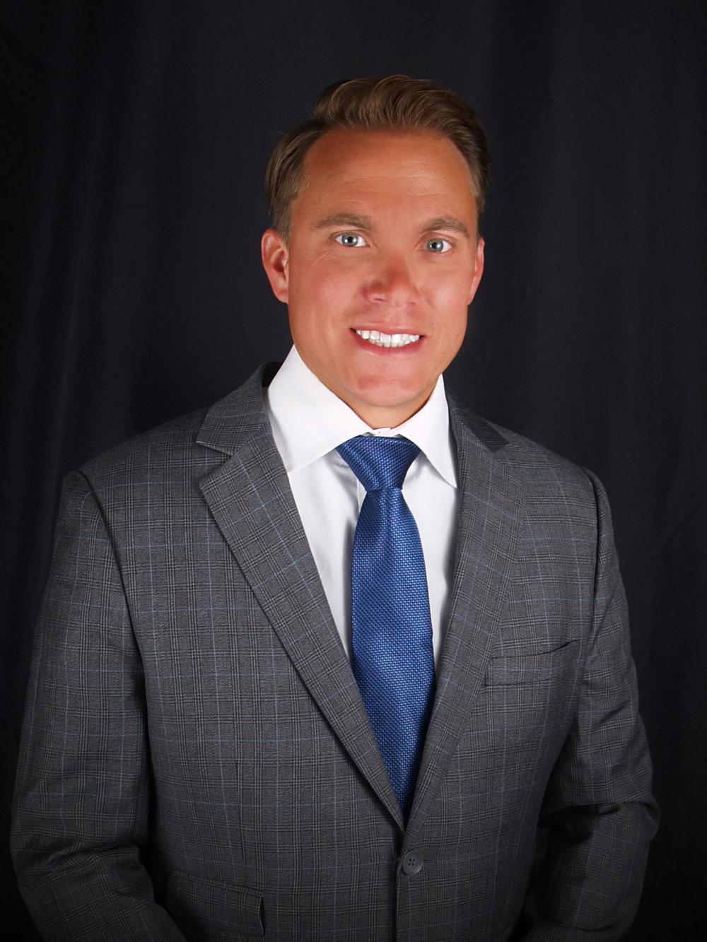 Adam Quirk Private Investigator