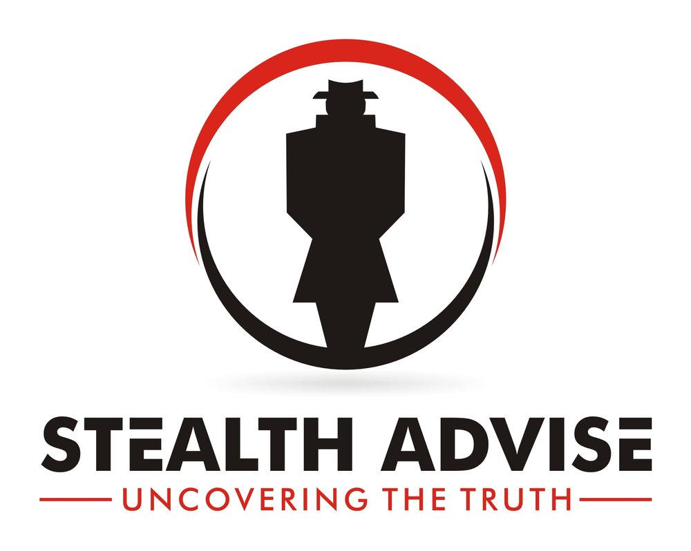 Official Stealth Advise logo