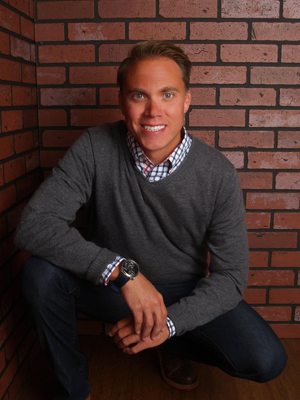 Adam Quirk, MCJ & MBA