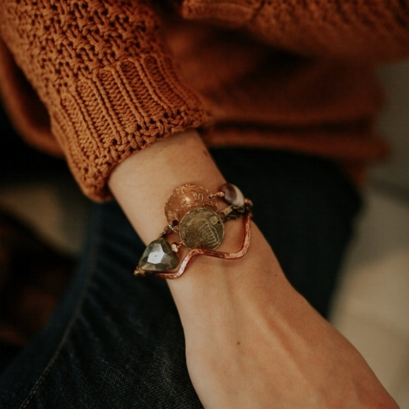 New Eve Jewelry Handmade Bracelets