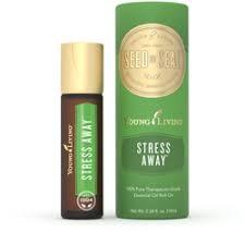 Stress Away Roller