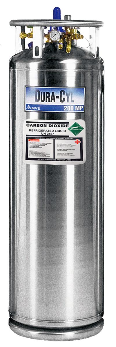 CO2 Cylinder