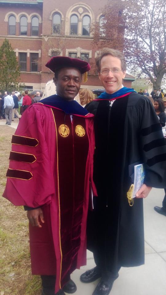 Dr. Samuel Sarsah, Ph.D. 2013.jpg