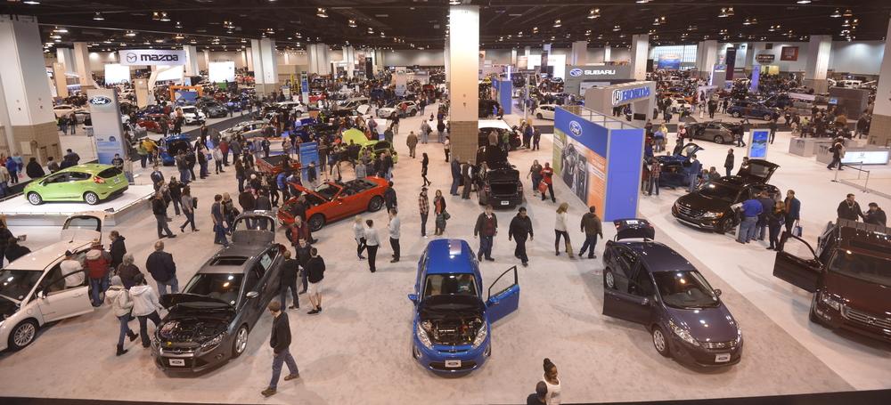 Preview Gala Innovative Dealer Summit - Colorado car show calendar