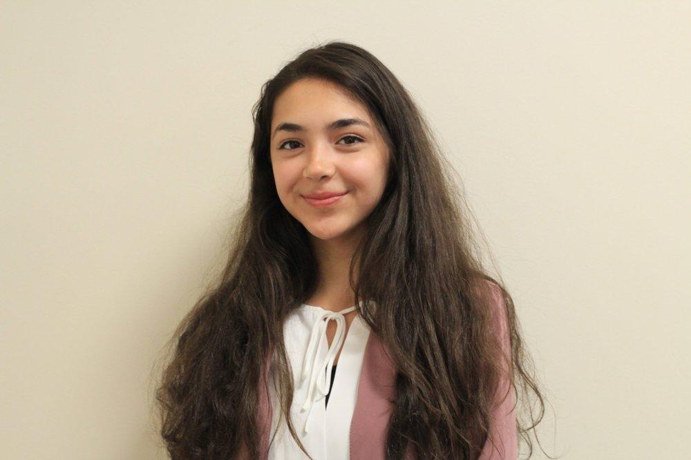 salwa sheikh - volunteer coordinator