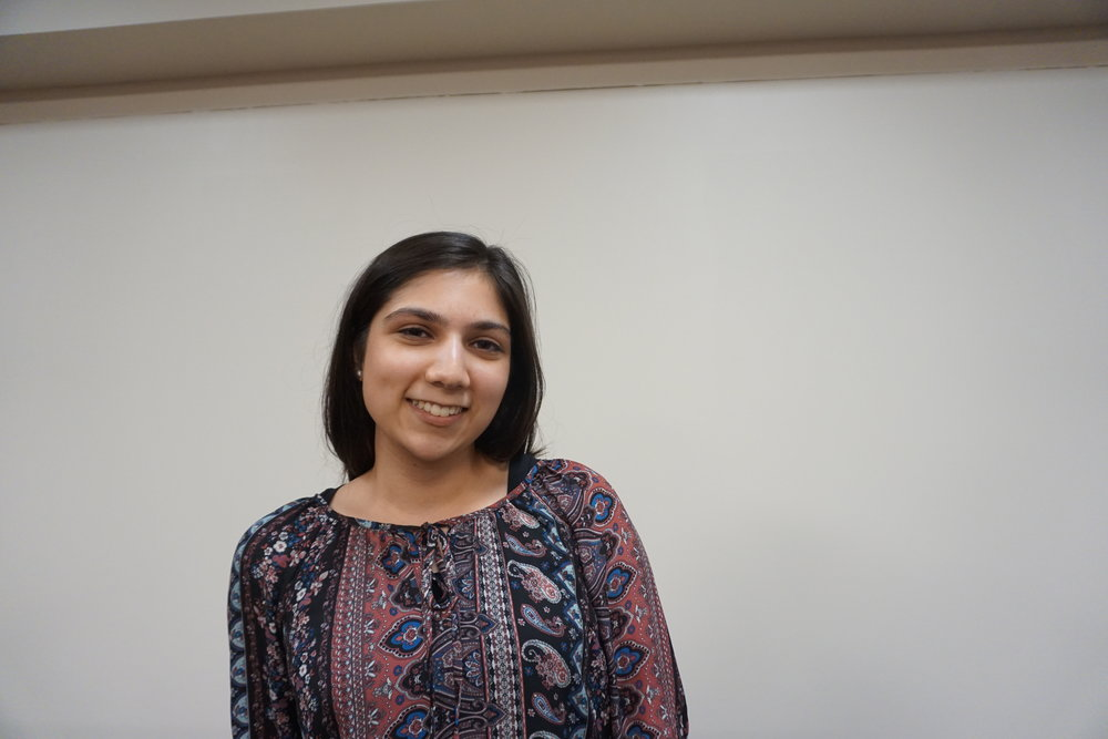 Maha KhanMarketing CoordinatorPublic Health - In addition to being involved in MIST I love going to MSA events. I also work at my Sunday School and act as an Ambassador for the Leadership Department at Rutgers.