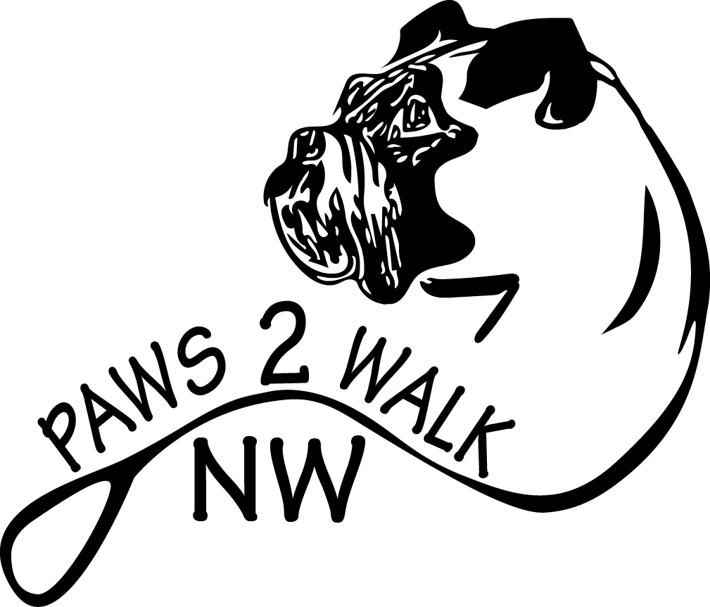 Paws - 2 - Walk NW, LLC
