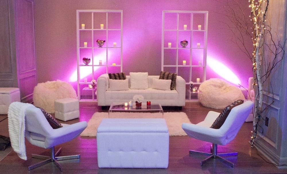 Winter Lounge
