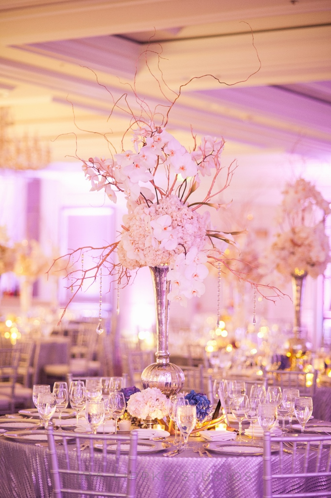 Elegant St. Regis Wedding