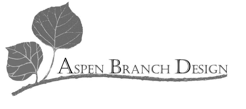 Aspen Branch Design
