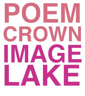 Poem Crown Image Lake