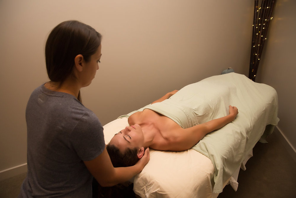 tahoe massage