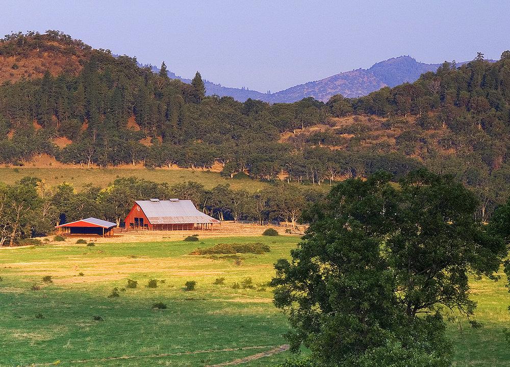 Eagle Mill Farm