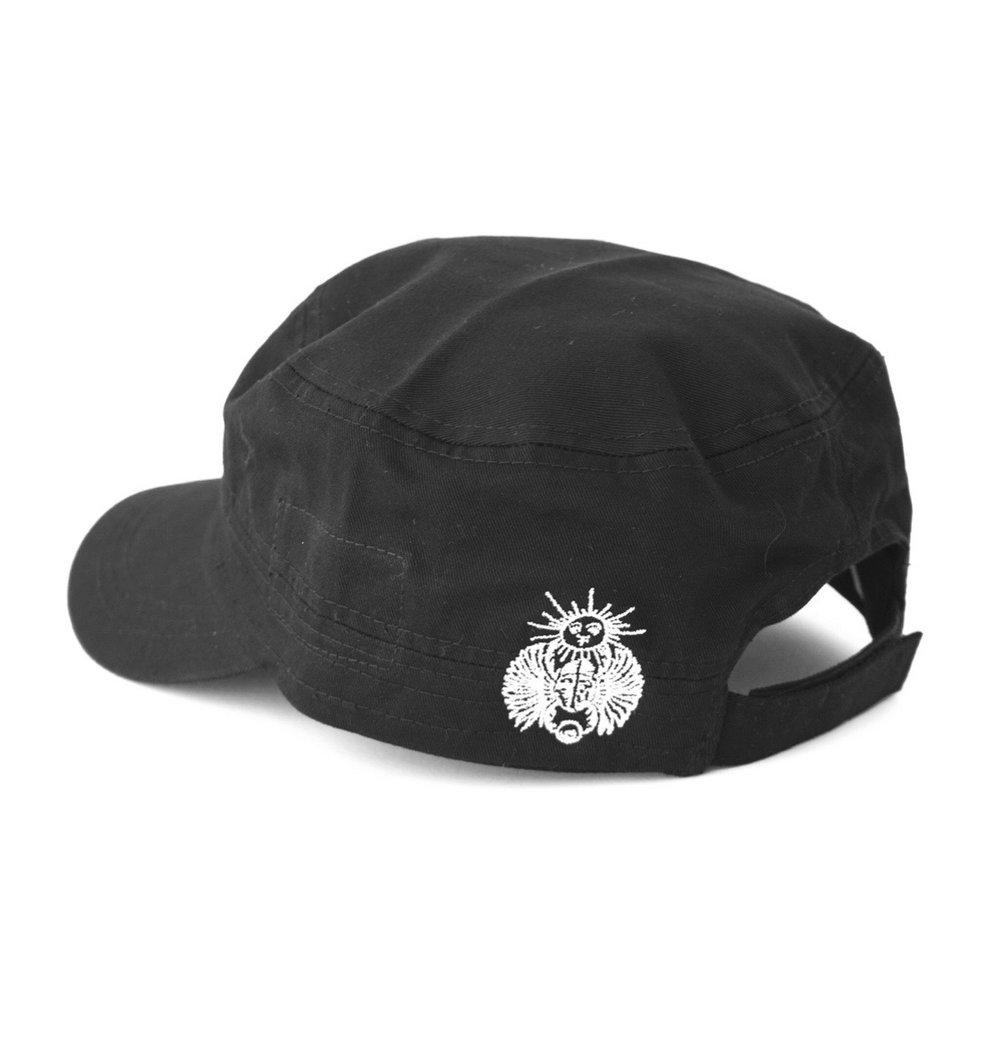 BEETLE ARMY CAP -