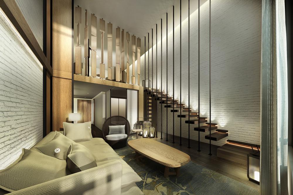 Hamilton Private Residence