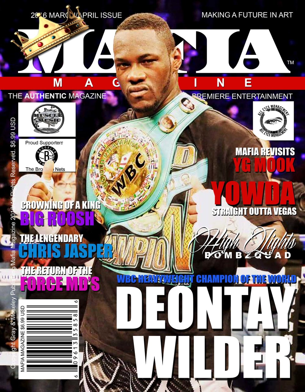 2016 MARCH ISSUE Deontay Wilder BombSquad High Lights Final.jpg