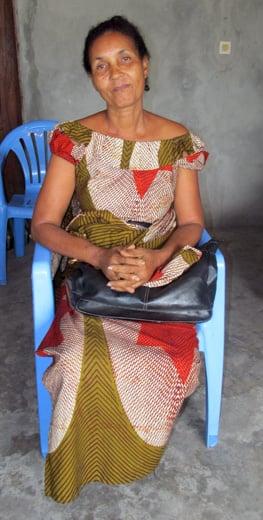 Susanne Olokwa Makazo
