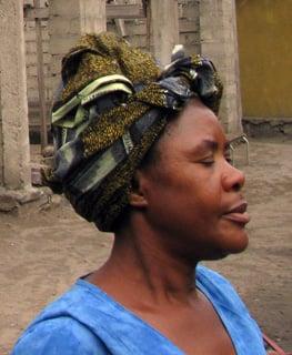 Odette Kalanga