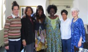 Princeton Seminary Students & Staff