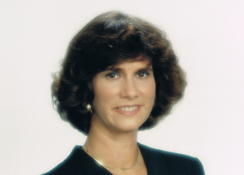 Sandra Larson