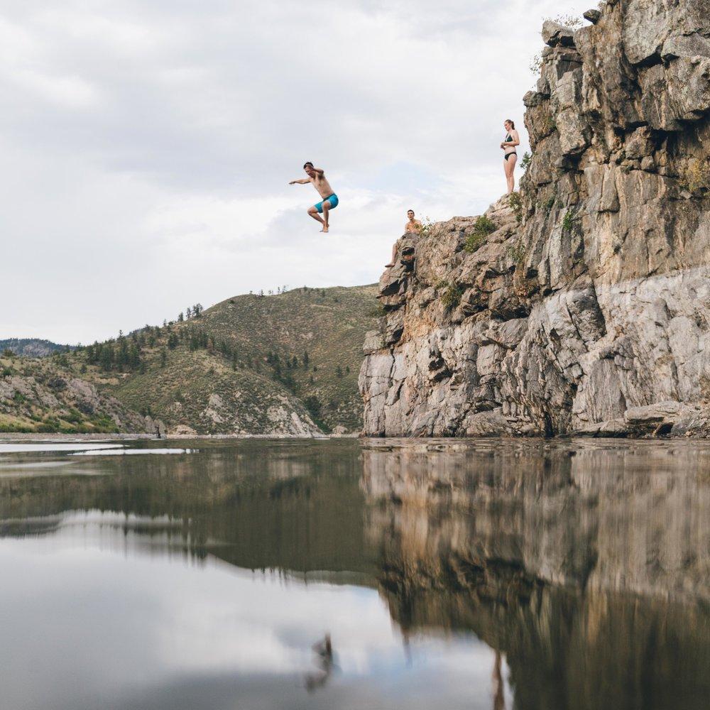 Utah/Colorado - 2017