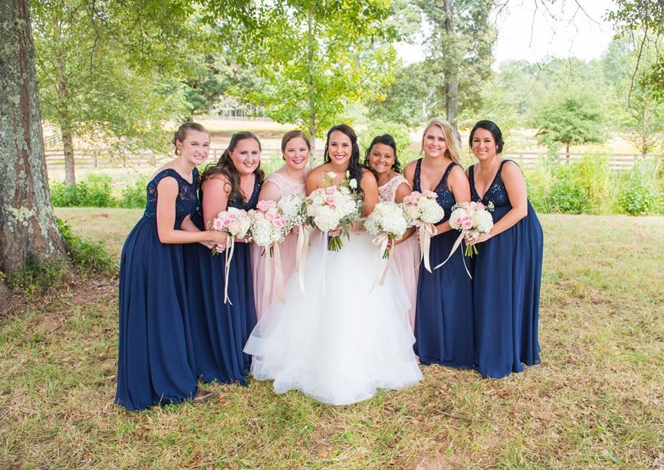 bridesmaids in blue dresses.jpg