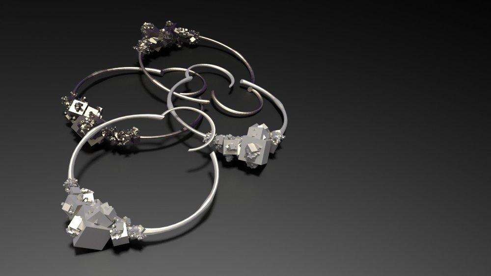 earrings silver and steel jumbled.jpg