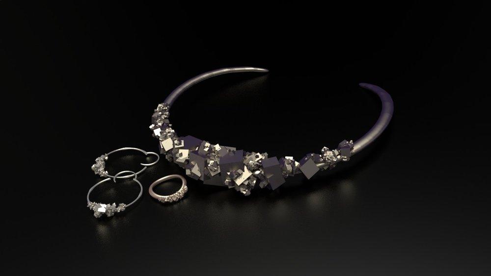 ring, earrings, and choker set.JPG