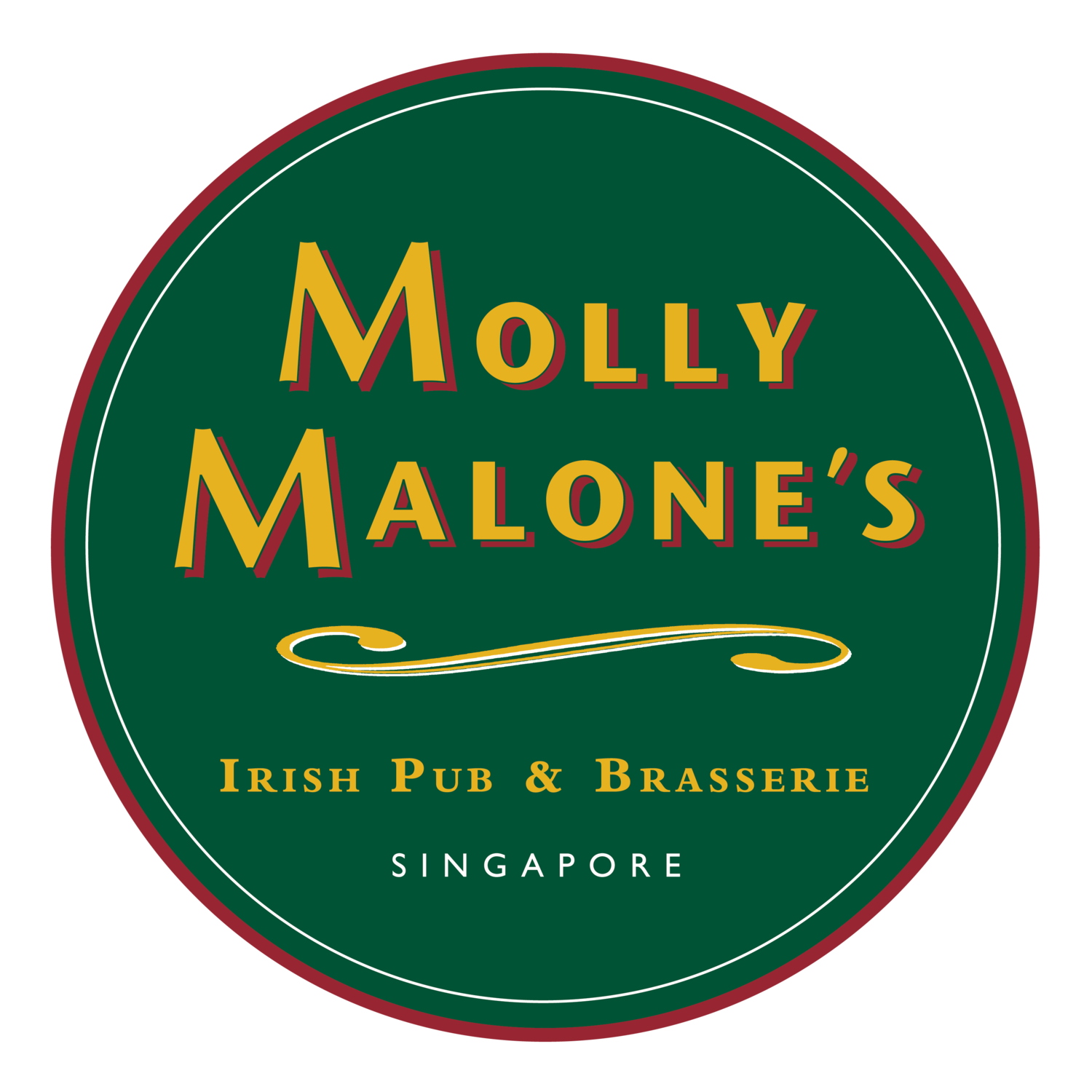Molly Malone's Irish Pub and Brasserie