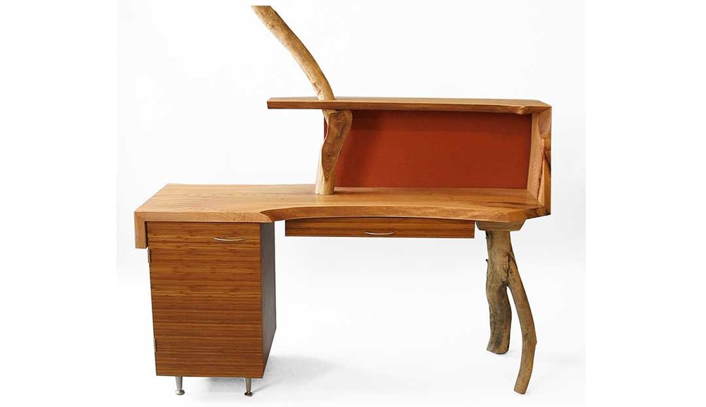 Branch Desk