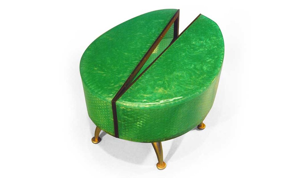 Optera Tea Table
