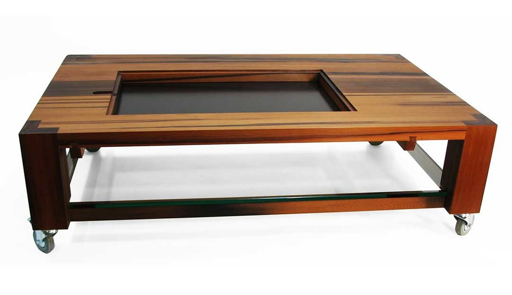 Coffee Table (Boreum Hill)