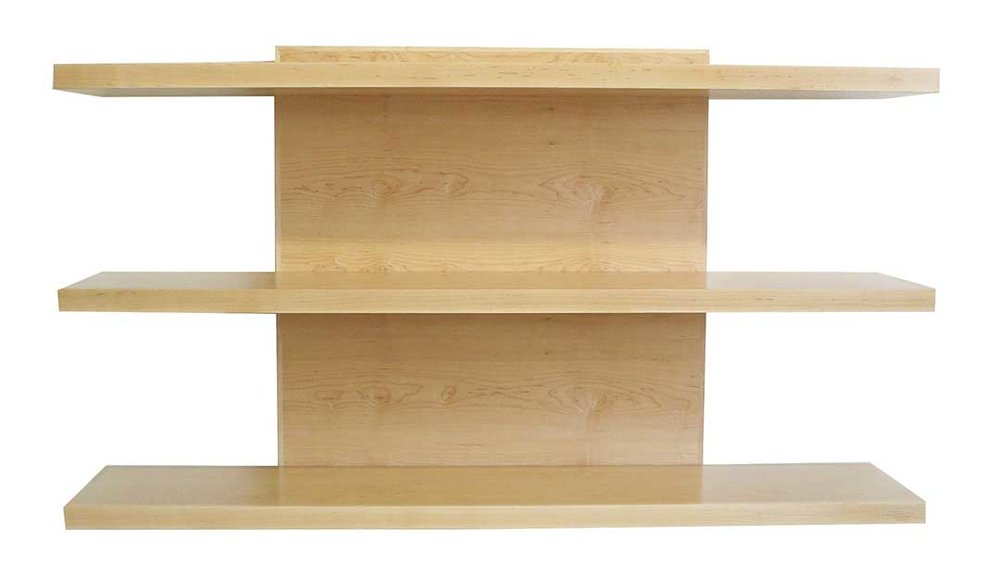 Cambium Studio_Slippery Maple.3 shelves.front.jpg