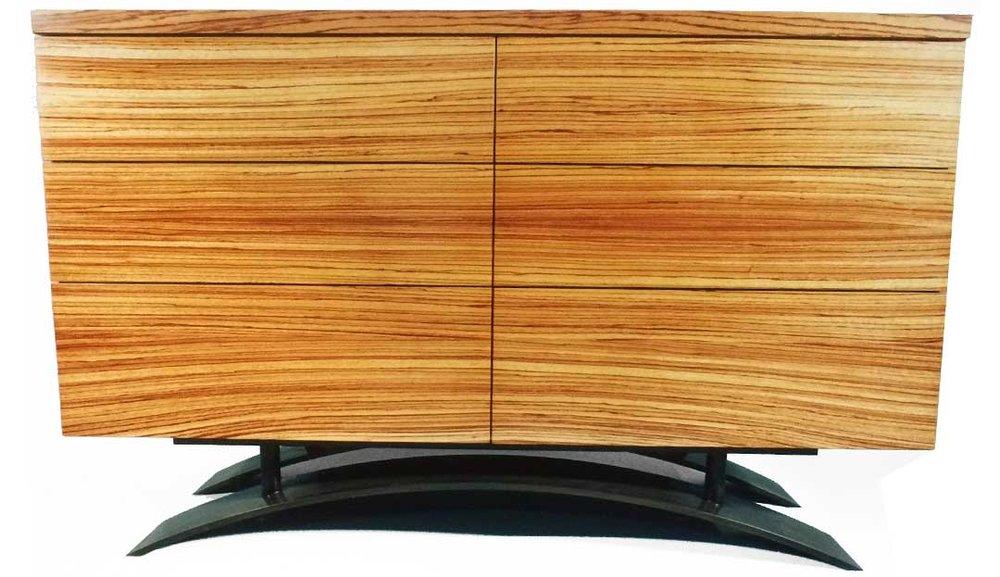 Calatrava Dresser