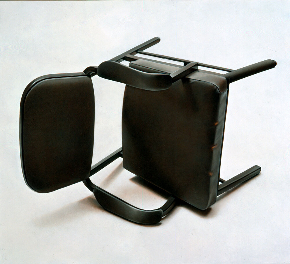 Untitled No. 1, 1999