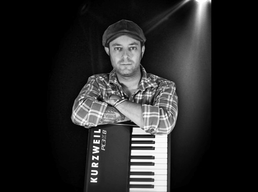 Kevin 'Toad' Saulnier | Keys - U2 Kevin has over twenty years of international touring experience working with many stars including; Elton John, Bon Jovi, U2, Nelly Furtado, All American Rejects, Timberland, David Archuleta, Lee Aaron, Small Town Pistols and David Osmond.
