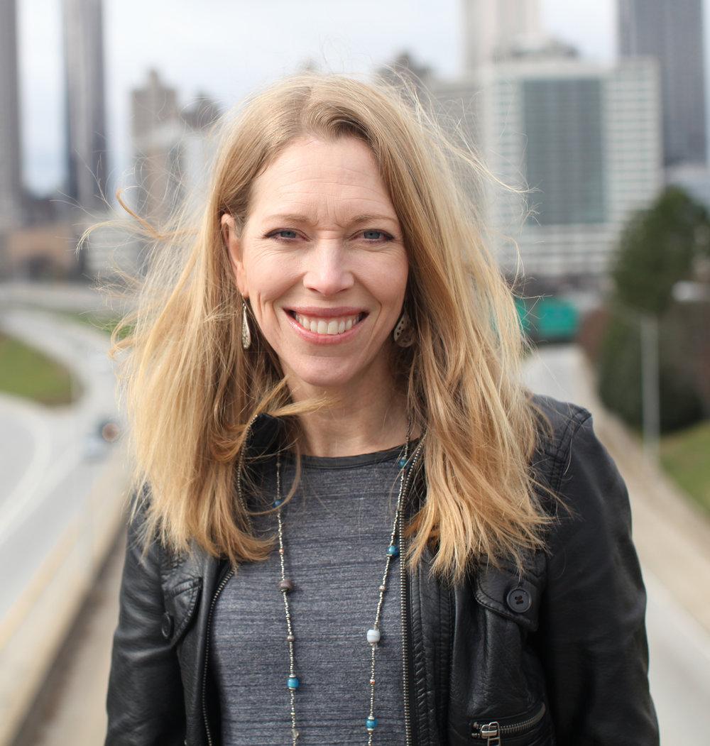 Kerstin Armstrong   Pastor of Women   kerstin@citychurcheastside.org