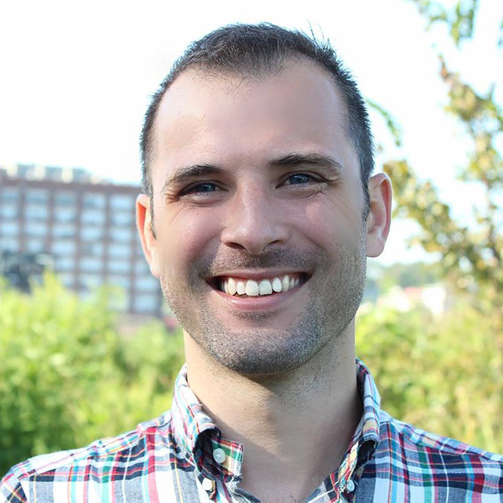 Misha Golin   Worship Director   misha@citychurcheastside.org