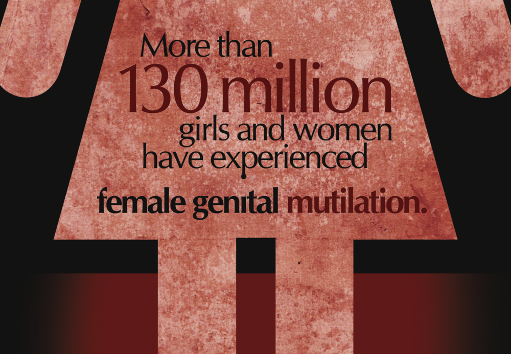 We Need More Than Laws: Female Genital Mutilation